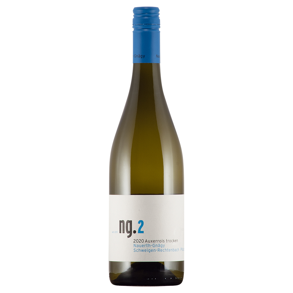 ng.2 Auxerrois 2019