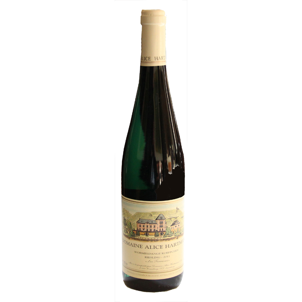 """Riesling """"Les Terrasses"""" 2019"""